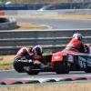 Sidecar Trophy: Oschersleben brachte vorzeitige Titel-Entscheidung